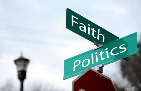 Religious Progressives Could Soon Outnumber Conservative Counterparts