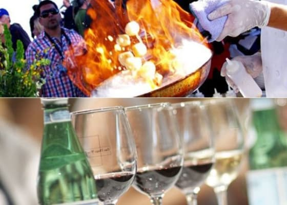 San Diego Bay Food and Wine Festival