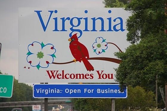 sequester's impact on Virginia