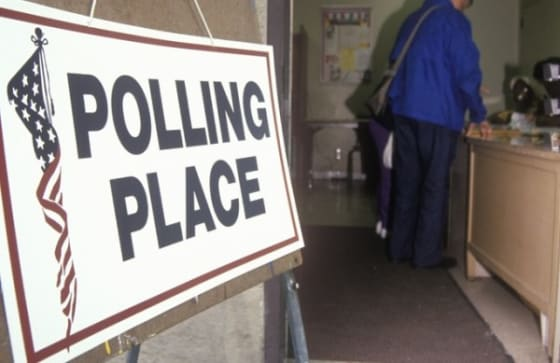 """Experts Say Level of Competition in Primary Elections """"Dismally Low"""""""