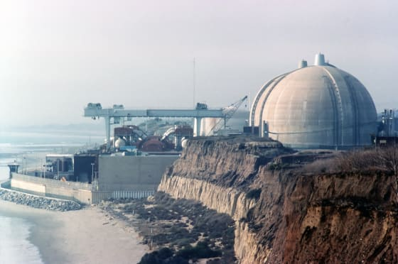 Majority of Californians Oppose New Nuclear Energy Projects