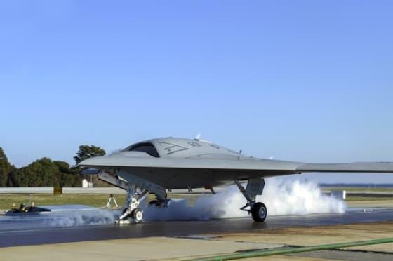 drone strikes on citizens PJF / Shutterstock.com