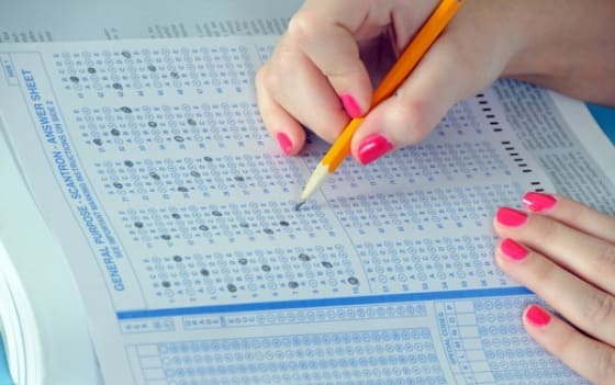 AB 484 Signed, California Done With Old Standardized Testing System