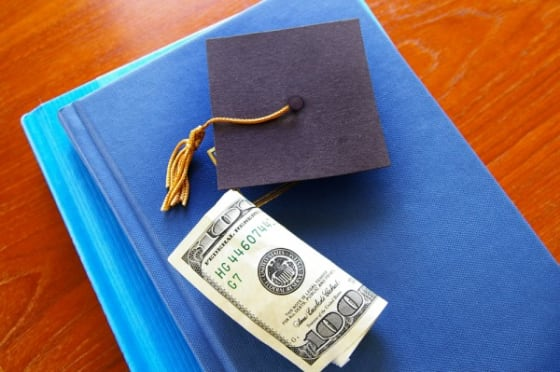 Government Student Loans Should be Displaced by Grant Programs