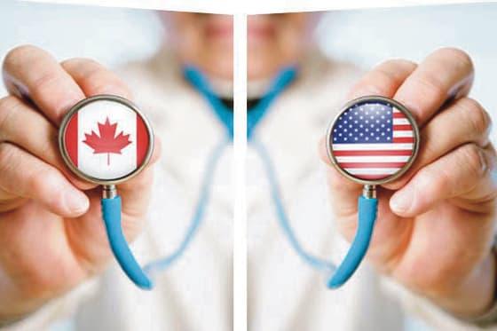 single-payer healthcare