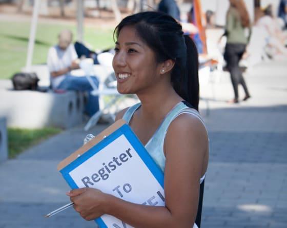 SOVAC at UCSD