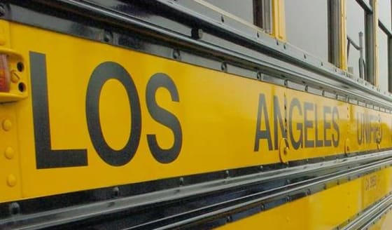 LAUSD Board election