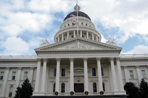 California Legislature // credit: canorml.org