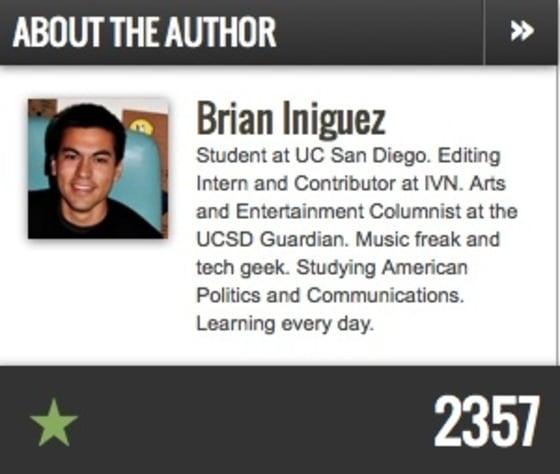 Brian Iniguez