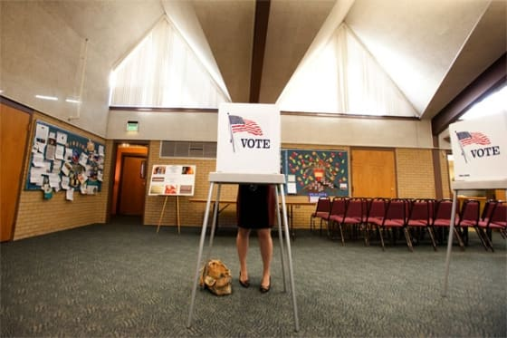 Over 100 Million Voters Denied Voting Rights Nationwide