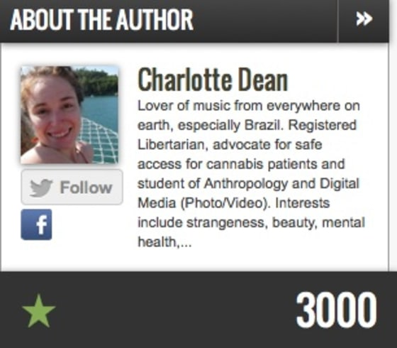 Charlotte Dean
