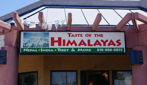 Indian Food In San Diego