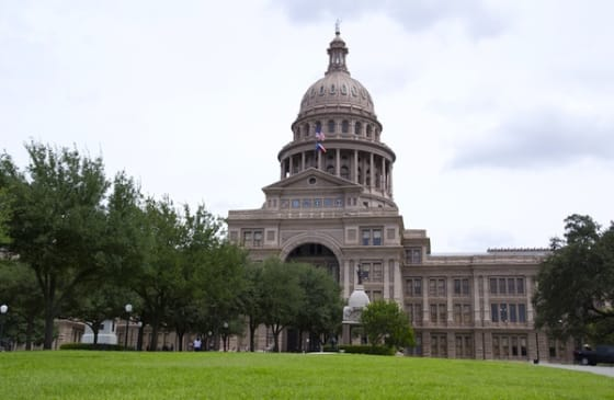 Texas same-sex marriage