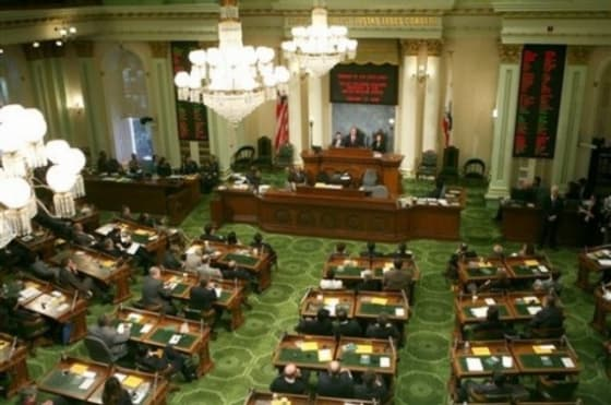 california _budget