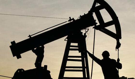American Oil Production Increasing