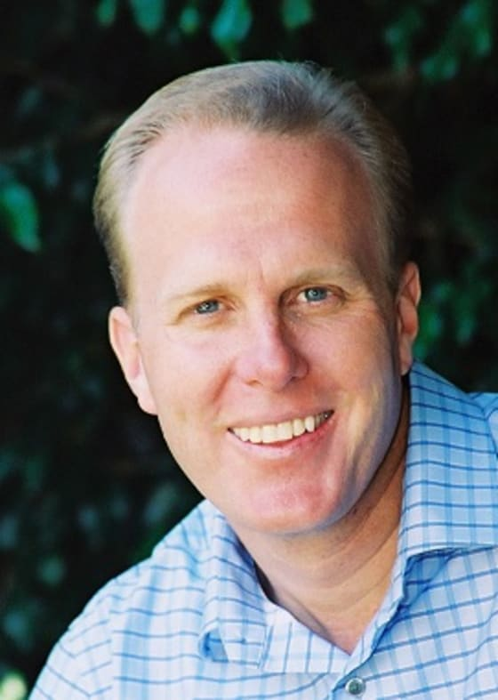 prospect for next city council president Kevin Faulconer