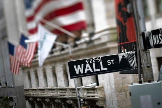 Wall Street and the Secretary of the Treasury