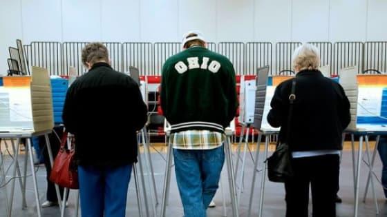 Interviews with Ohio Voters