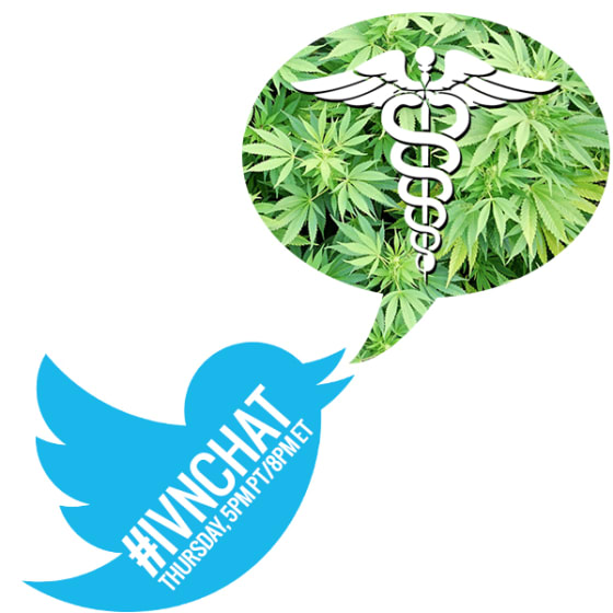 tweetchat on Marijuana