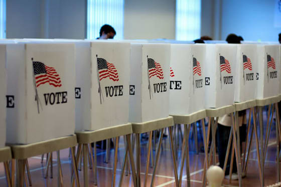 virgil goode, ballot access