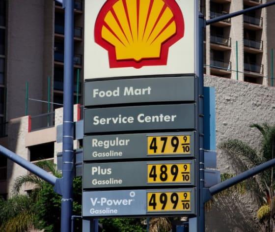 California gas prices continue to increase