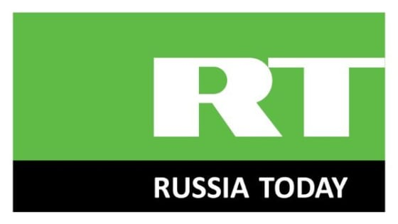 Who is RT America