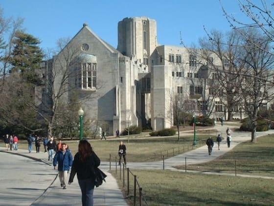 Indiana university, university budget