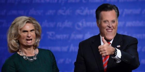 Why Reddit doesn't like Romney