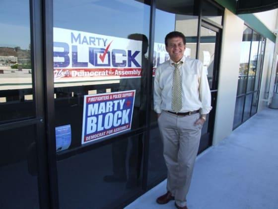 Marty Block