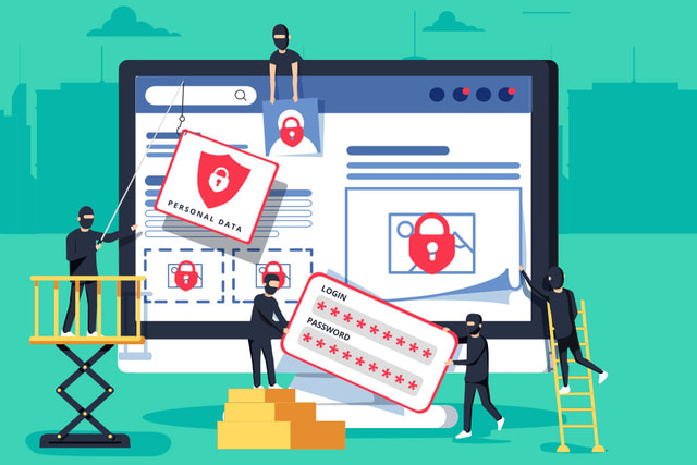 Prevenção contra violação de dados em condomínios