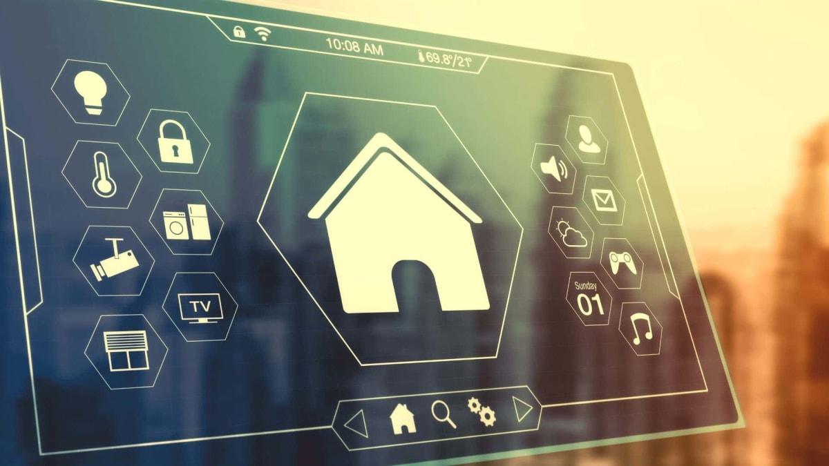 Automacao residencial e seus beneficios no seu lar