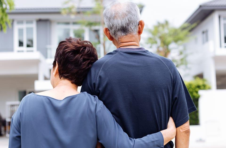 Proprietarios e moradores que requerem cuidados adicionais