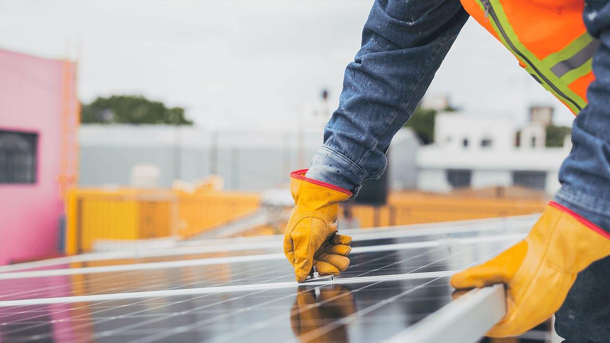 Painéis solares podem ser proibidos em condomínios