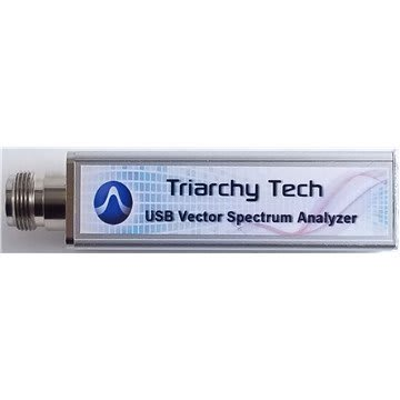 Triarchy TSA8G1 USB Mini Spectrum Analyzer | TEquipment