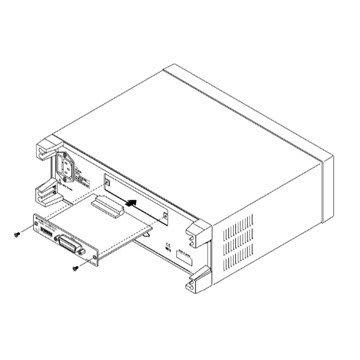 Hioki 9593 01 Rs 232c Interface For Lcr Meter