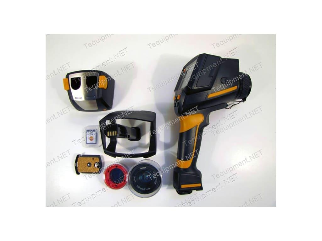 testo 875 1i 0560 8751 thermal imager kit tequipment