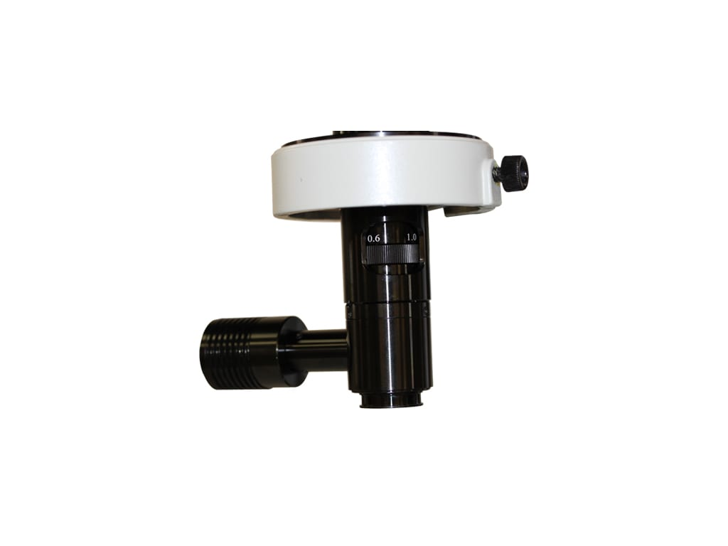 0.75X Coupler for Video Micro Lens Magnification