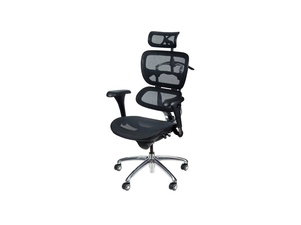Mooreco Balt 34729 Butterfly Ergonomic Executive Office Chair Touchboards