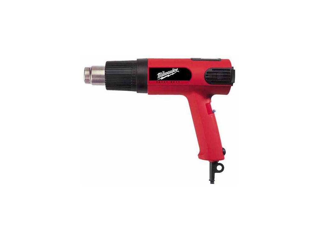 Milwaukee 8988-20 Heat Gun Variable Temperature with LED Display Milwaukee  898820 8988 20 8988-20 | TEquipmentTEquipment