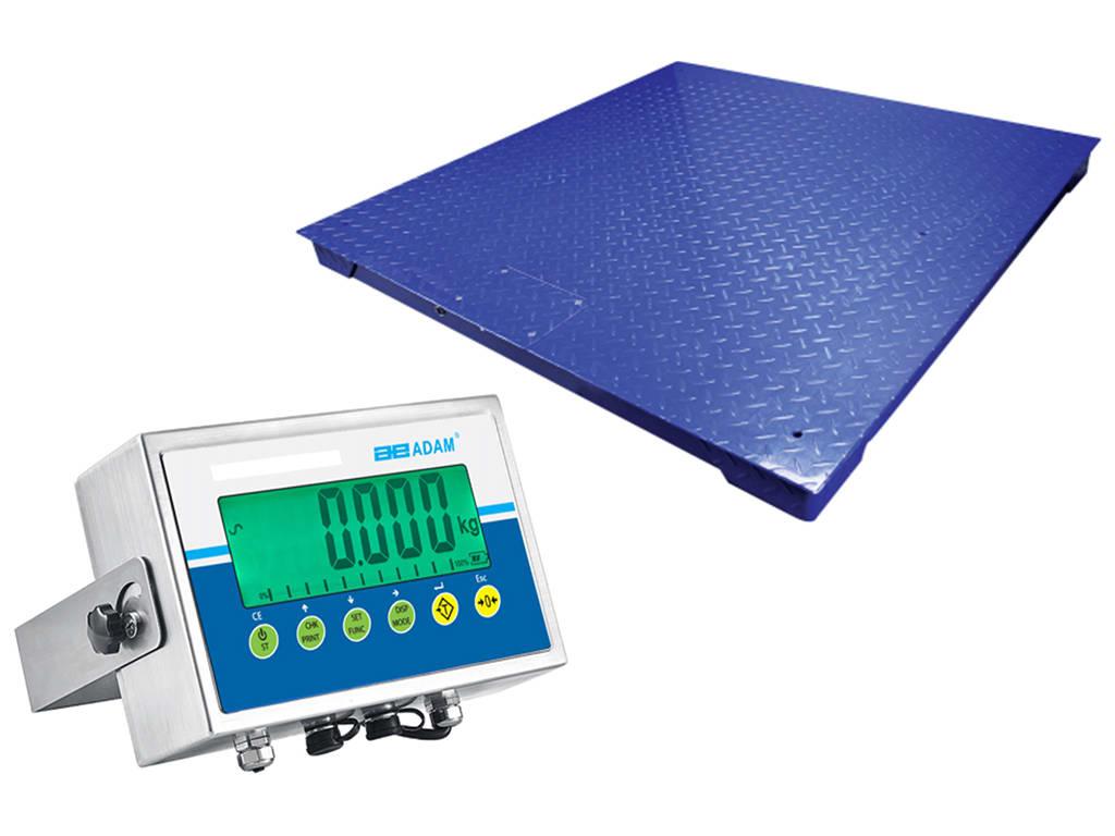 AE ADAM PT Platform Scale