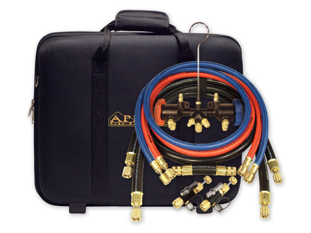 MGABRO MegaFlow™ Basics Kit Appion