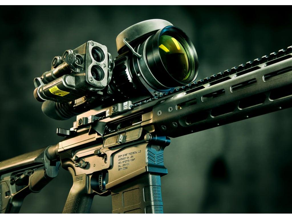 Armasight Zeus-Pro 336-3 30Hz 8-32x100 Thermal Imaging