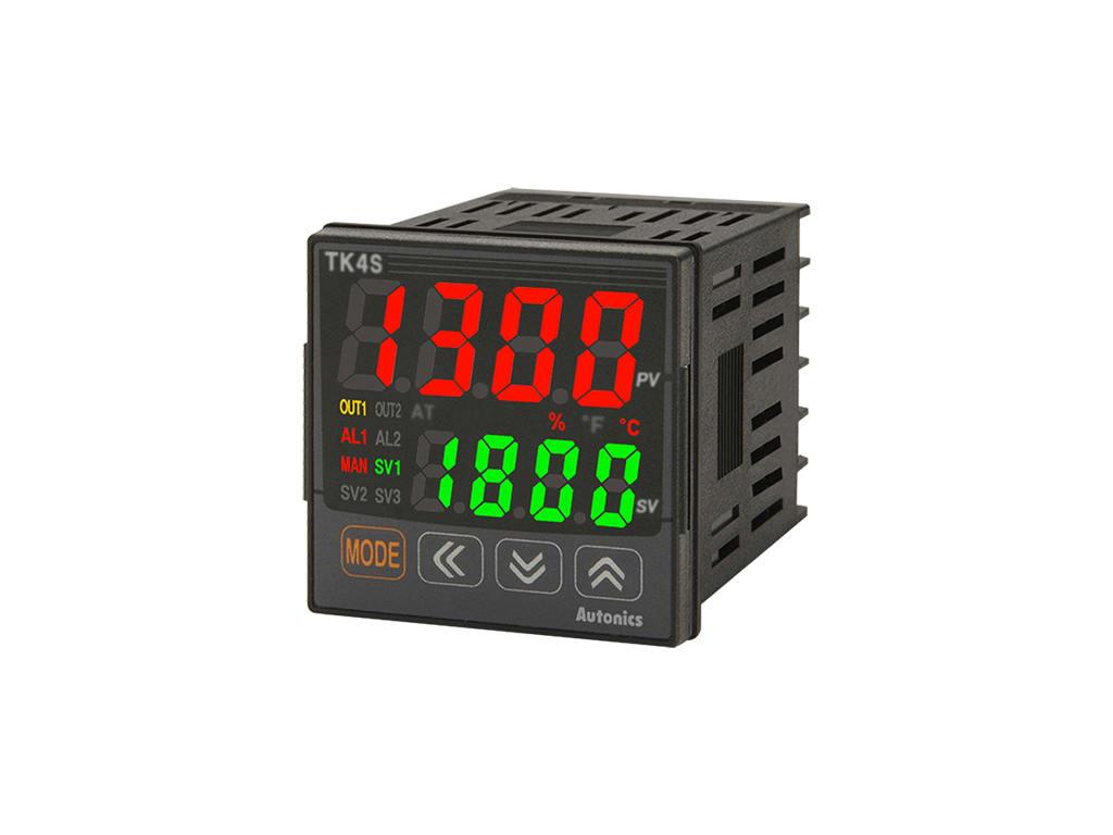 AUTONICS TK4S-14CN PID Temperature Controllers