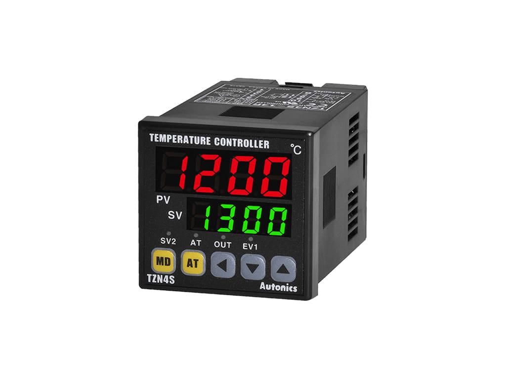 Details about  /1pcs Used Autonics Temperature Controller TZ4SP-14C