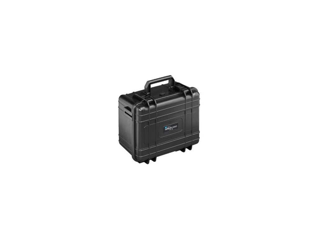 B W 1 2816 B Rpd Type 20 Outdoor Case Ultra High Impact Abs With 9 75 X 7 X 5 5 Interior Dimensions Tequipment