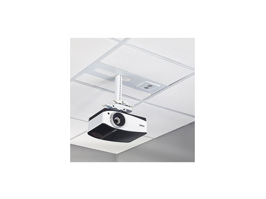 Chief Sys474uw Suspended Ceiling Projector System With