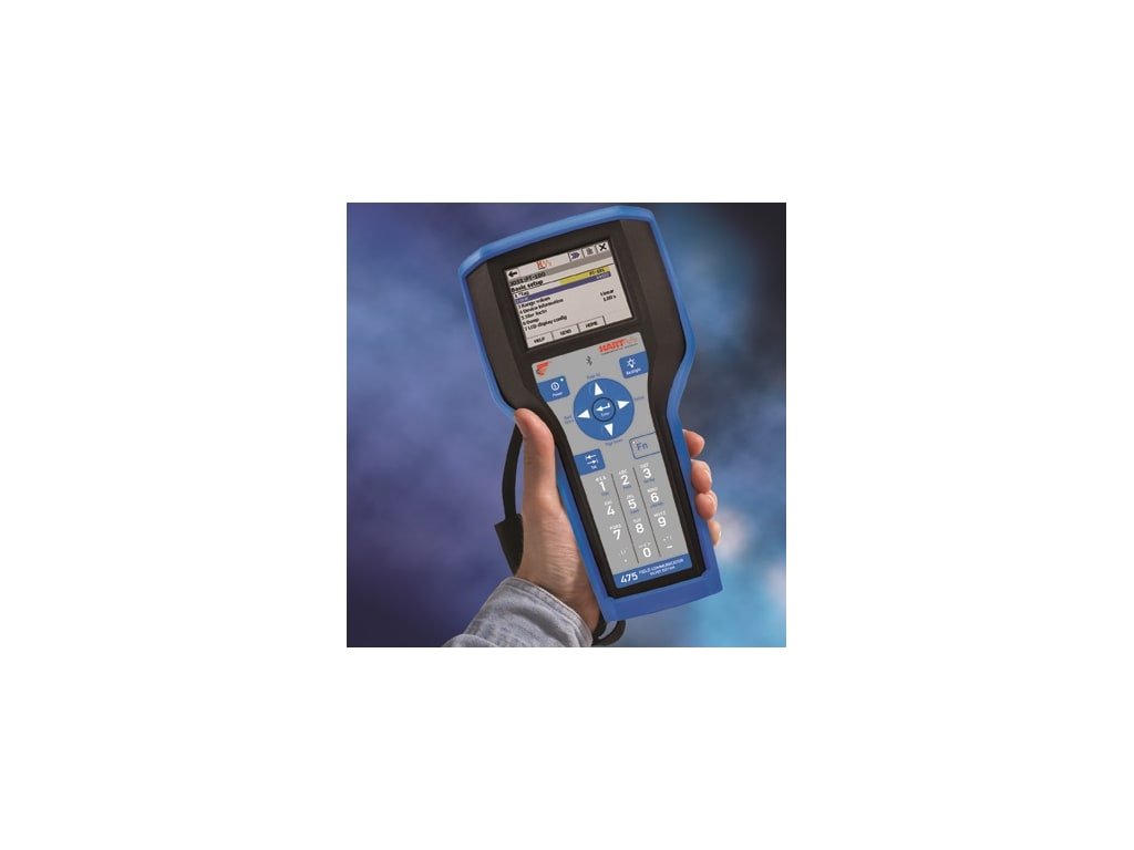 Emerson 00475-0019-SK01 475 Field Communicator Shop Accessory Kit Pack of 8 Bluetooth Field Communicators Emerson