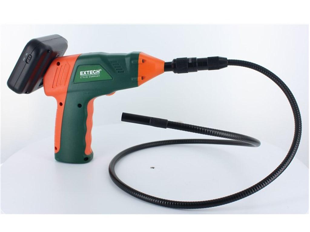 Extech BR150 Video Borescope// Inspection Camera