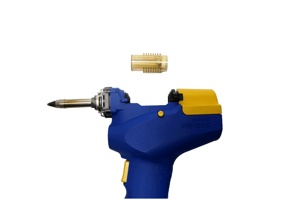 N50B-06 Hakko 1.6mm Desoldering Gun Nozzle//Tip For model FR300-05//P FR-300