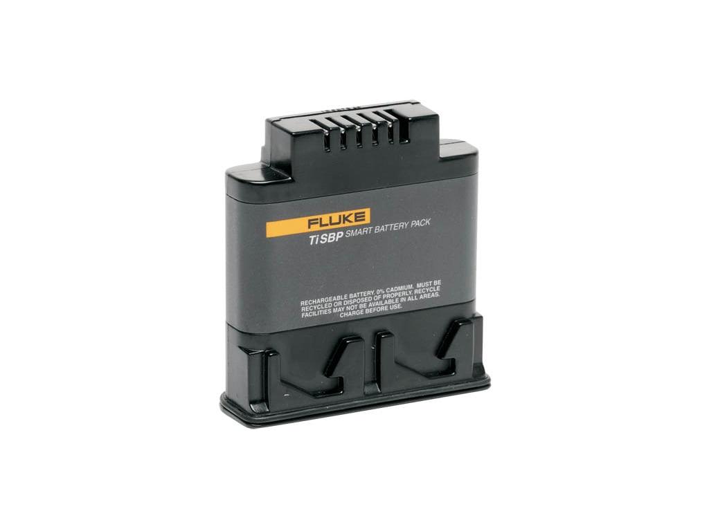 Electrical Testing Fluke TI-SBP IR Smart Battery Pack Industrial ...